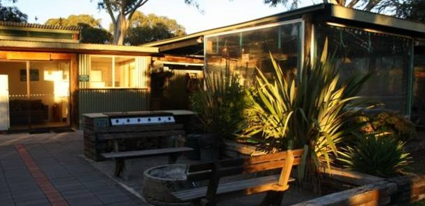 Banksia Park Cottages