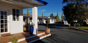 Colonial Motel - Redcliffe Tourism