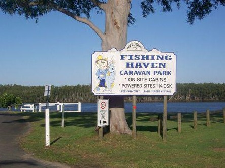 Fishing Haven Caravan Park - Redcliffe Tourism