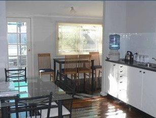 Comfort Cottage - Redcliffe Tourism