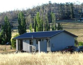 Berridale Cottage - Redcliffe Tourism