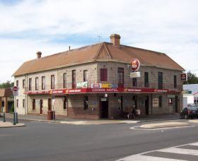 Cooma Hotel - Redcliffe Tourism