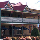 Royal Hotel Cooma - Redcliffe Tourism