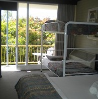 Snowy Valley Resort - Redcliffe Tourism