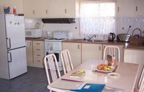 Azalea Cottage - Redcliffe Tourism