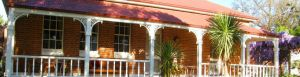 Araluen Old Courthouse Bed and Breakfast - Redcliffe Tourism