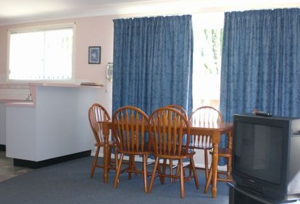 Boronia Lodge Apartments