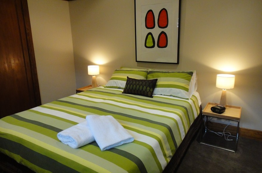 Nangara Serviced Accommodation Albury