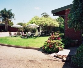 Federation Motor Inn - Redcliffe Tourism
