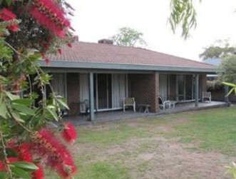 Murray Lodge Holiday Units - Redcliffe Tourism