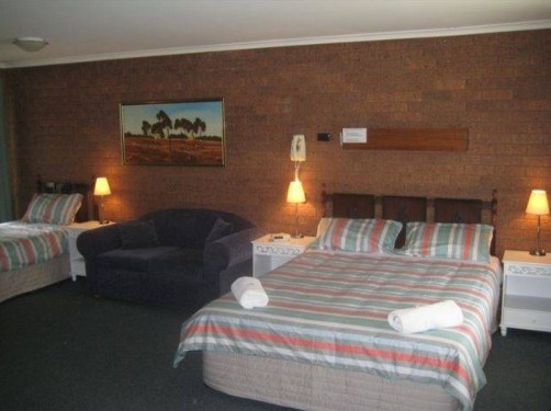 Greenacres Motel - Redcliffe Tourism