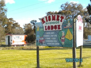 Kismet Riverside Lodge - Redcliffe Tourism