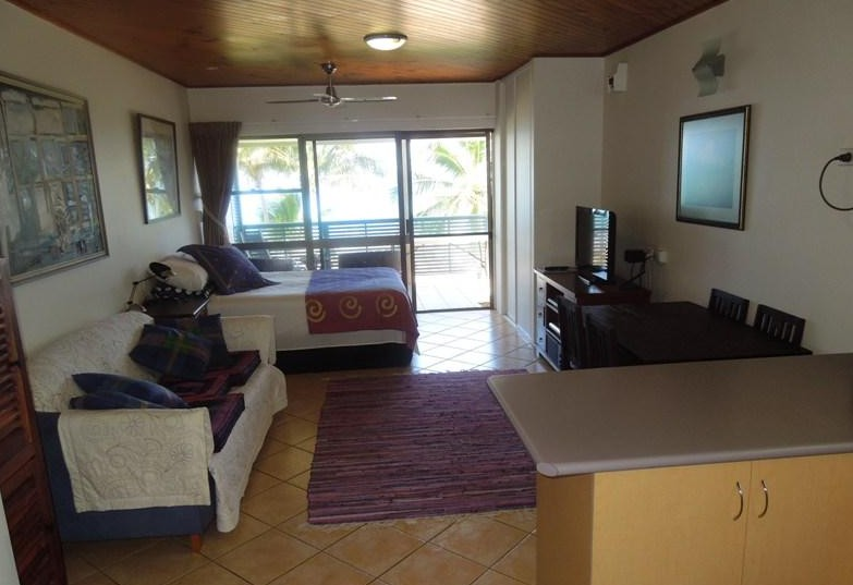 Mackay Beach Accommodation - Redcliffe Tourism