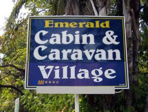 Emerald Cabin and Caravan Village - Redcliffe Tourism