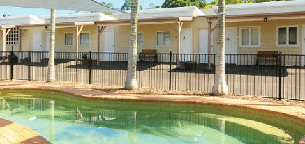 Ned Kellys Motel - Redcliffe Tourism