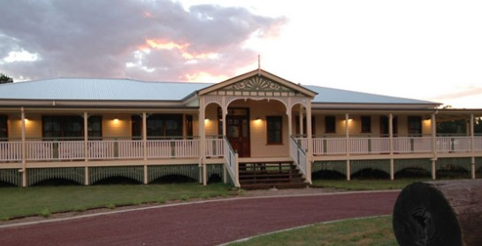 Loggers Rest Bed and Breakfast - Redcliffe Tourism