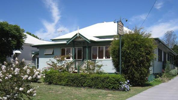 Pitstop Lodge Guesthouse and Bed and Breakfast - Redcliffe Tourism