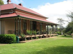 Haddington Bed and Breakfast - Redcliffe Tourism