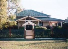 Grafton Rose Bed and Breakfast - Redcliffe Tourism