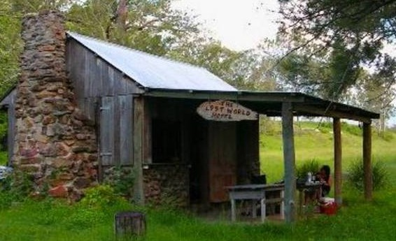 Katandra Mountain Farm House - Redcliffe Tourism