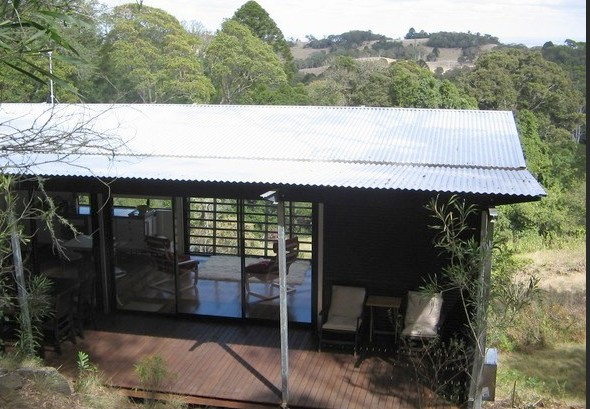 Ecos Studio - Holiday Home