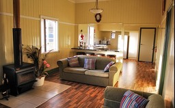 Lee Farmstay - Redcliffe Tourism