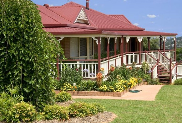 Rock-Al-Roy Bed and Breakfast - Redcliffe Tourism