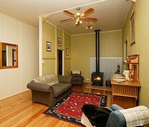 Bunyip Springs Farmstay - Redcliffe Tourism