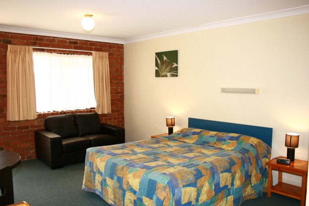 Wondai Colonial Motel and Restaurant - Redcliffe Tourism