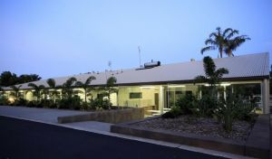 Ashmore Palms Holiday Village - Redcliffe Tourism