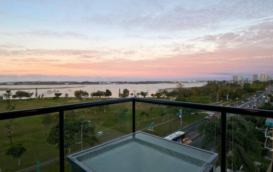 Aqualine Apartments - Redcliffe Tourism