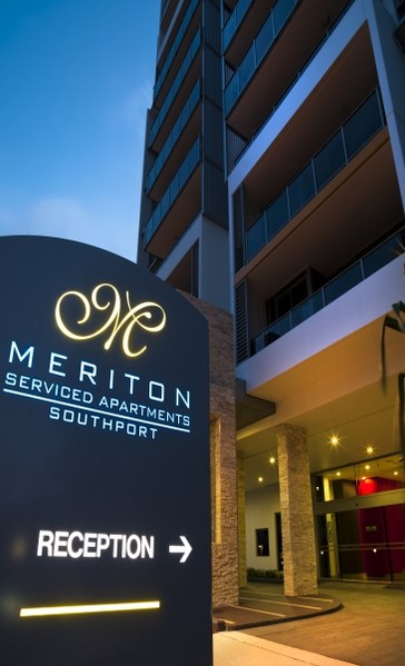 Meriton Serviced Apartments Southport - Redcliffe Tourism