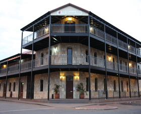 The Esplanade Hotel - Redcliffe Tourism