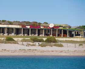 Dirk Hartog Island Lodge - Redcliffe Tourism