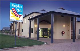 Ningaloo Club - Redcliffe Tourism