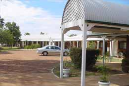 Landsborough Lodge Motel