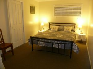 Moreton Island Bed and Breakfast Accommodation - Kiarabilli - Redcliffe Tourism