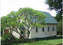 A Country Church BB - Redcliffe Tourism