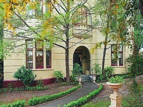Quality Toorak Manor - Redcliffe Tourism
