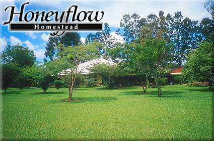 Honeyflow Homestead - Redcliffe Tourism