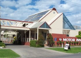 Riverboat Lodge Motor Inn - Redcliffe Tourism