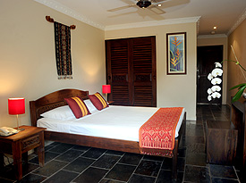 Balinese Motel - Redcliffe Tourism