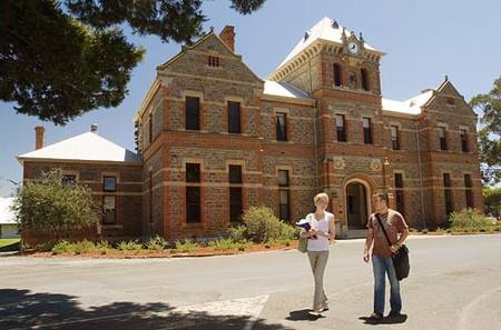 Roseworthy Residential College The University Of Adelaide - Redcliffe Tourism