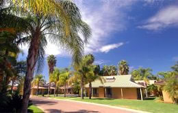Sunraysia Resort - Redcliffe Tourism