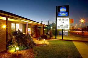 Best Western Pevensey Motor Lodge - Redcliffe Tourism