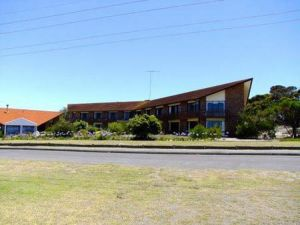 Comfort Inn Wisteria Lodge - Redcliffe Tourism