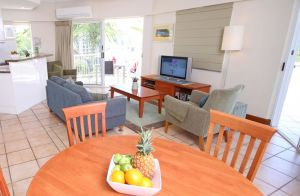 Coolum Seaside Apartments - Redcliffe Tourism