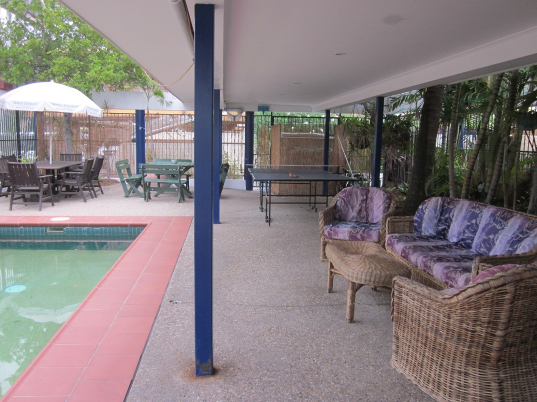 Cosmopolitan Motel and Serviced Apartments - Redcliffe Tourism