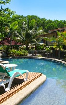 Lychee Tree Holiday Apartments - Redcliffe Tourism