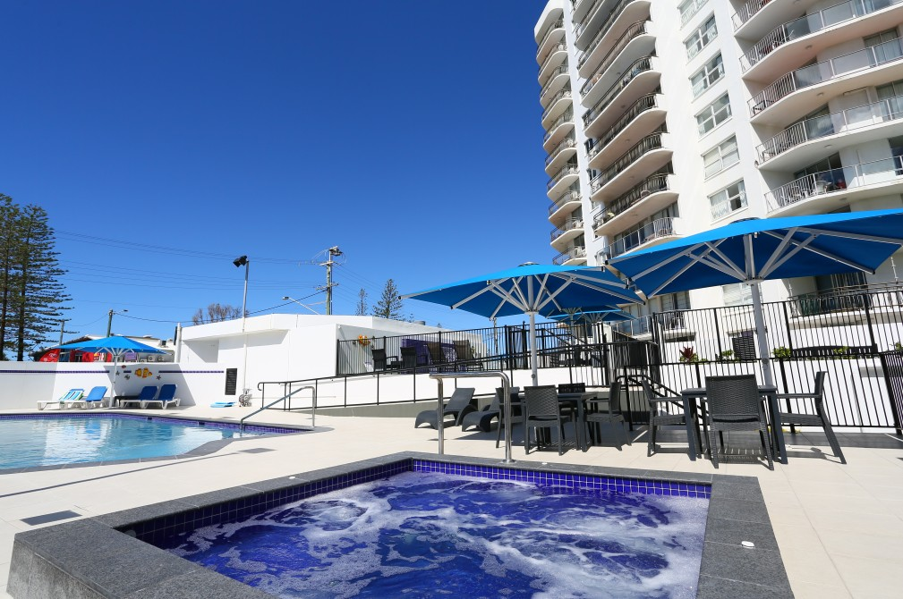 Mandolin Resort - Redcliffe Tourism